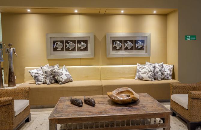 GHL Hotel Relax Corales de Indias  Cartagena